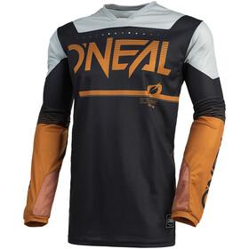 O'Neal Hardwear Jersey Men, surge-black/brown